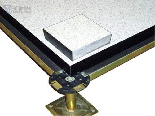 美yaliu酸钙fang静电地板,规格:600*600*32,厂jia直销,全国发货!