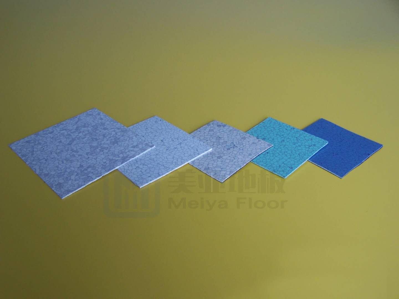 美亚永久性fangjing电PVCdi板厂jia直销haodi板。