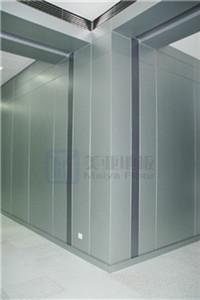 美亚机房彩钢墙板,机房墙板,机房防静电墙板