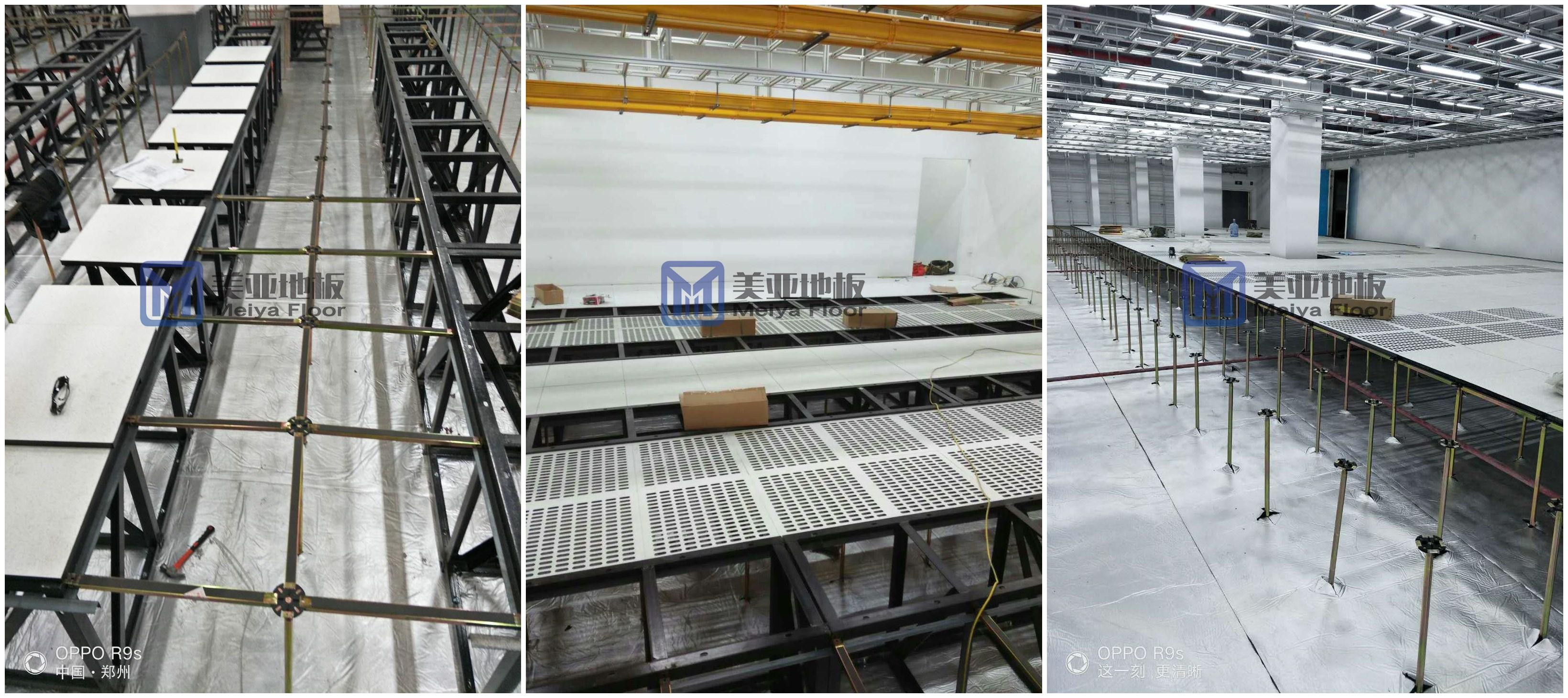 美yaliu酸钙fang静电地板,fang静电通风板,fang静电地板价格shi惠!