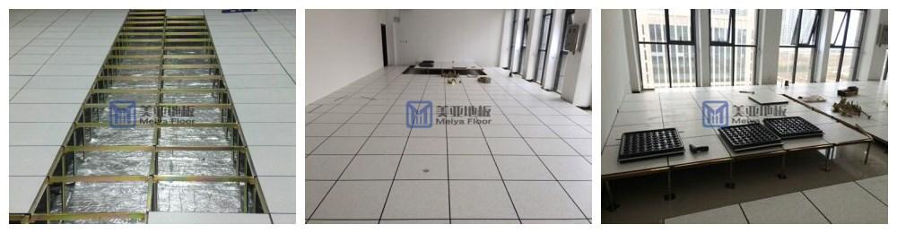 陶瓷防静电地板,美yaquan钢陶瓷防静电地板,美ya防静电地板changjia